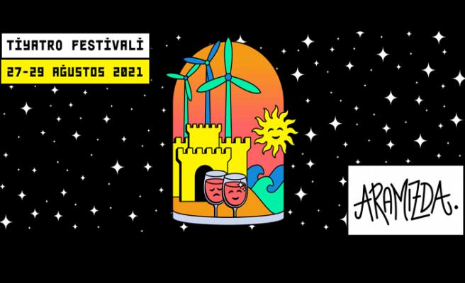 Bozcaada'da Tiyatro Festivali Düzenleniyor