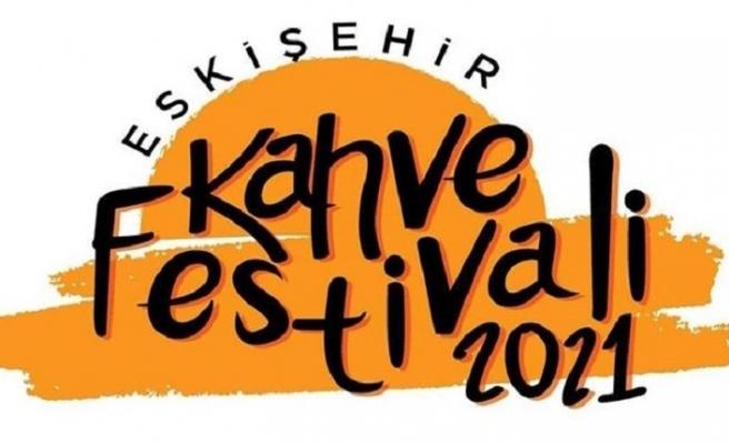 Kahve Festivali Artık Eskişehir'de