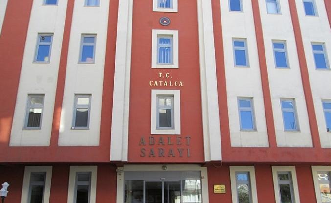 Çatalca Adalet Sarayı