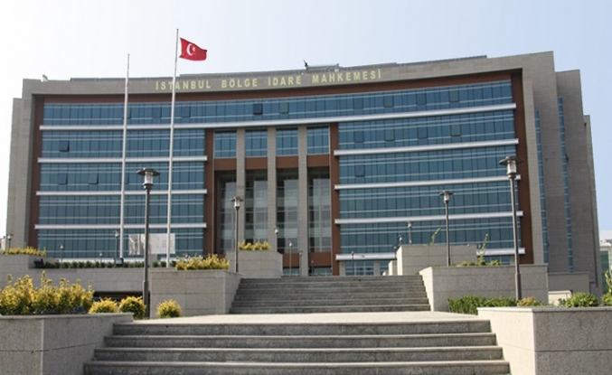 İstanbul Bölge İdare Mahkemesi