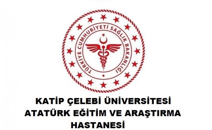 Katip Çelebi Üniversitesi Atatürk Eğitim ve Araştırma Hastanesi