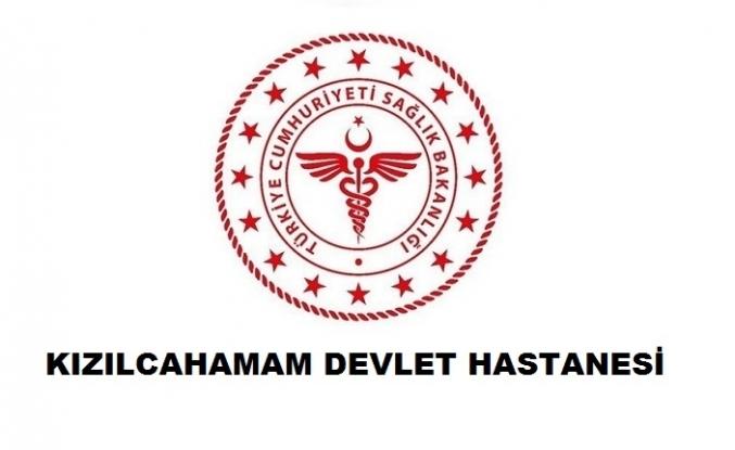Kızılcahamam Devlet Hastanesi
