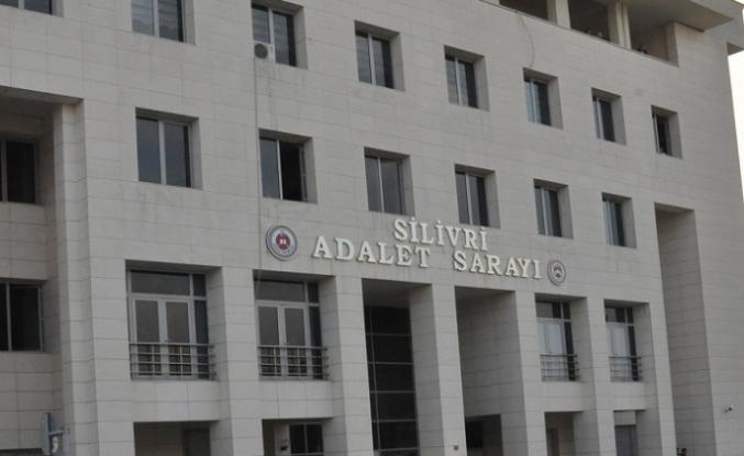 Silivri Adalet Sarayı