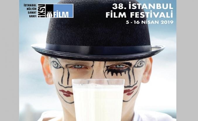 38. İstanbul Film Festivali başlıyor