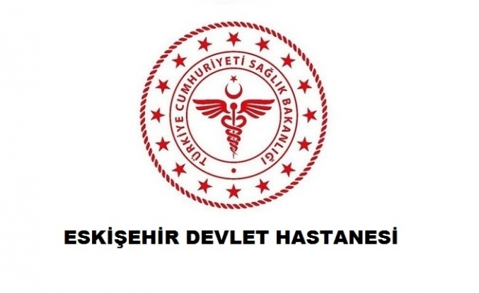 Eskişehir Devlet Hastanesi