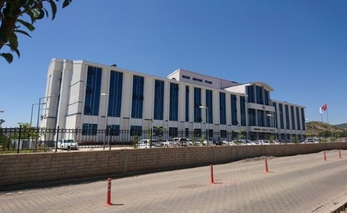 Bingöl Adalet Sarayı