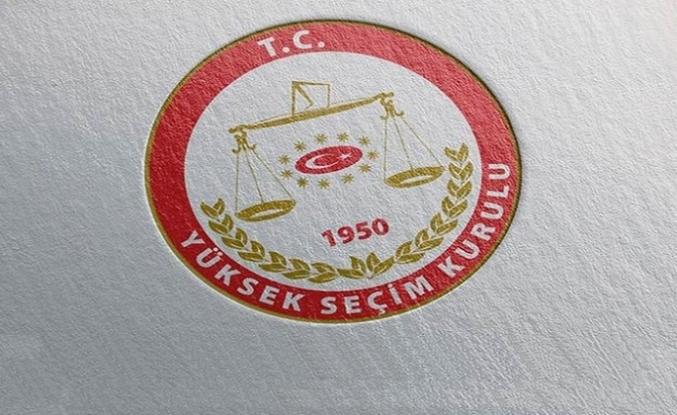 İstanbul Seçimleri Sil Baştan...