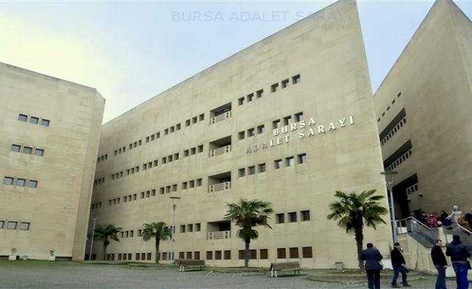 Bursa  Adalet Sarayı