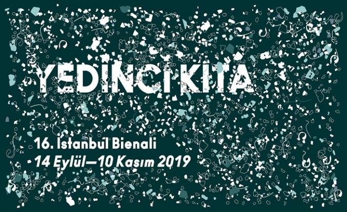 16. İstanbul Bienali Kapılarını Açtı