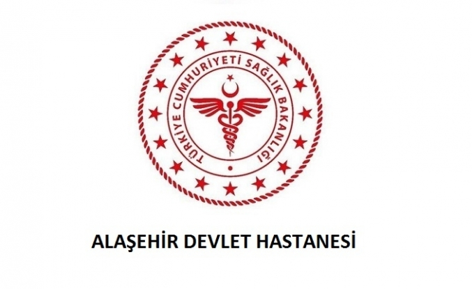Alaşehir Devlet Hastanesi