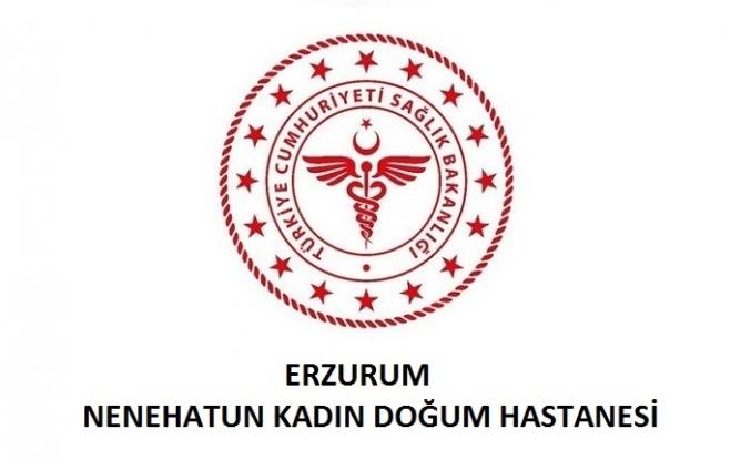 Erzurum Nenehatun Kadın Doğum Hastanesi