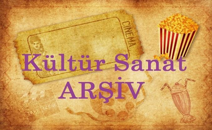 Kültür Sanat Arşivi