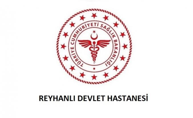 Reyhanlı Devlet Hastanesi