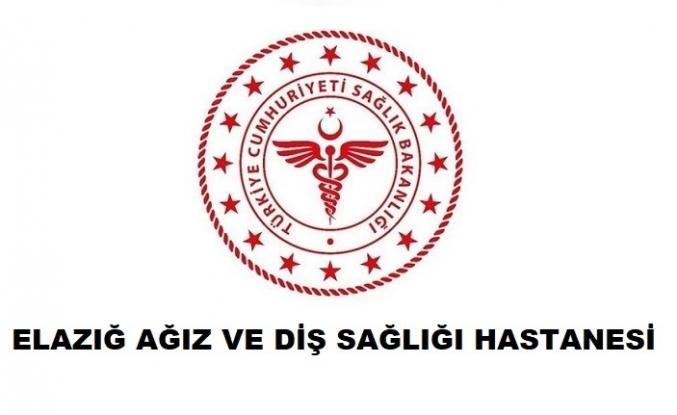 Elazığ Ağız ve Diş Sağlığı Hastanesi