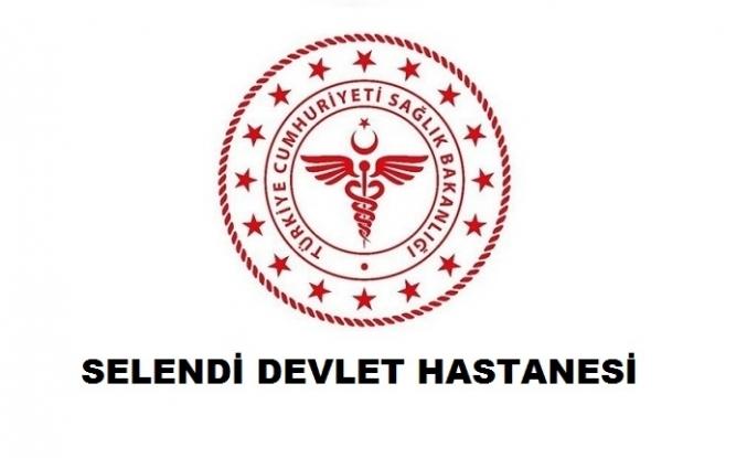 Selendi Devlet Hastanesi