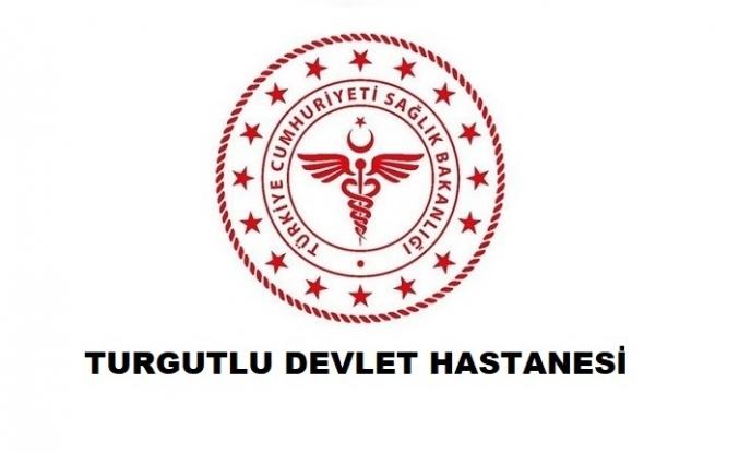 Turgutlu Devlet Hastanesi