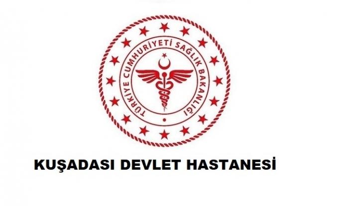 Kuşadası Devlet Hastanesi