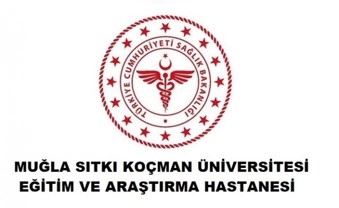 Muğla Sıtkı Koçman Üniversitesi Eğitim ve Araştırma Hastanesi