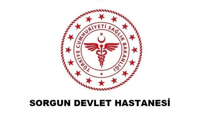 Sorgun Devlet Hastanesi