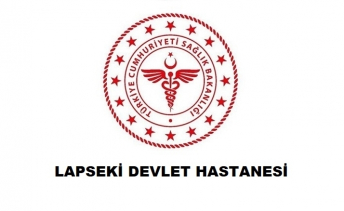 Lapseki Devlet Hastanesi