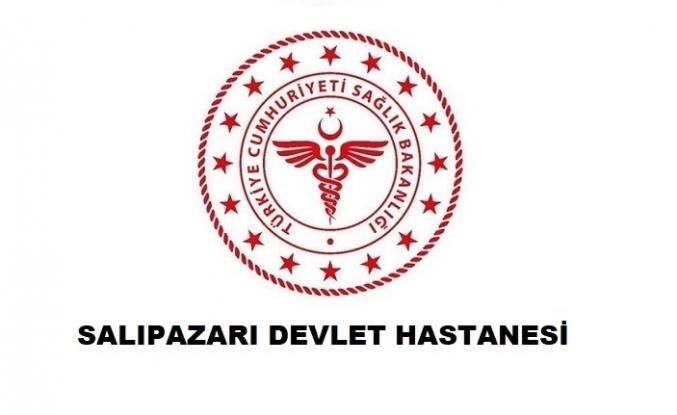 Salıpazarı Devlet Hastanesi