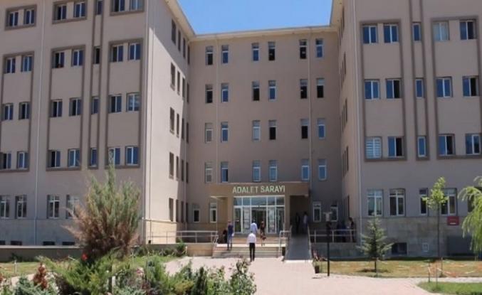 Sivas Adalet Sarayı