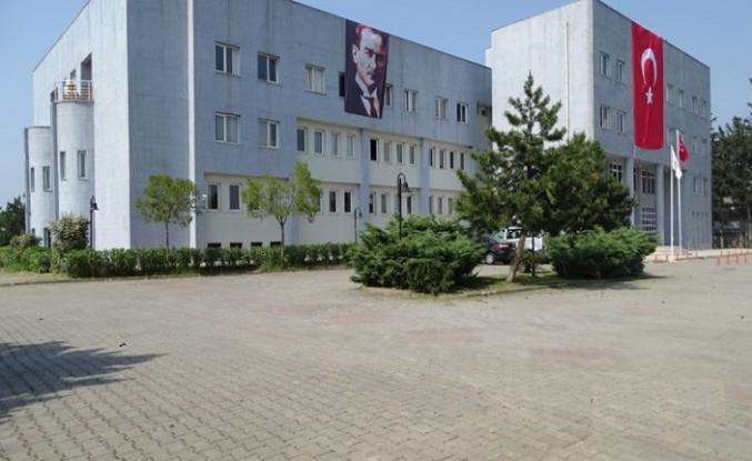 Yalova Adalet Sarayı