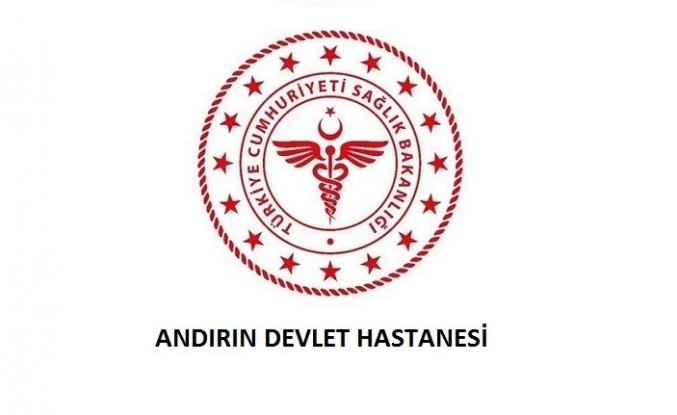 Andırın Devlet Hastanesi