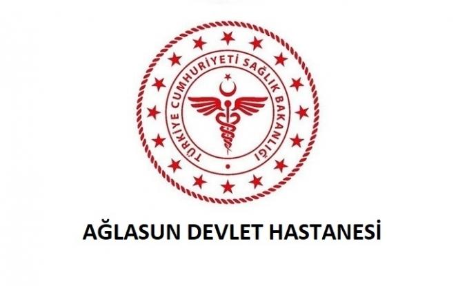 Ağlasun Devlet Hastanesi