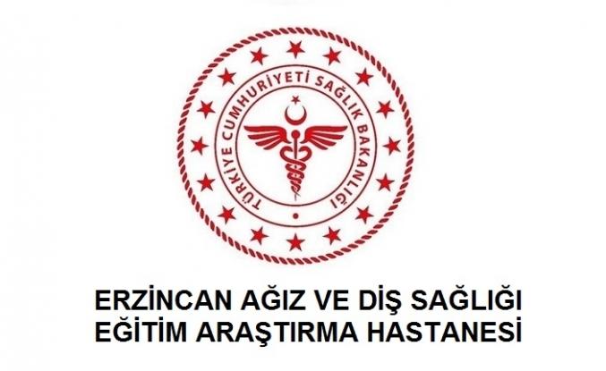 Erzincan Ağız ve Diş Sağlığı Eğitim Araştırma Hastanesi