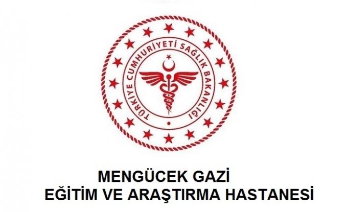 Mengücek Gazi Eğitim ve Araştırma Hastanesi