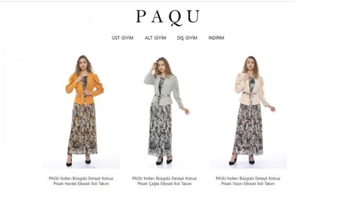 Modern ve Kaliteli Giyim Tarzına Özel Şifon Elbise