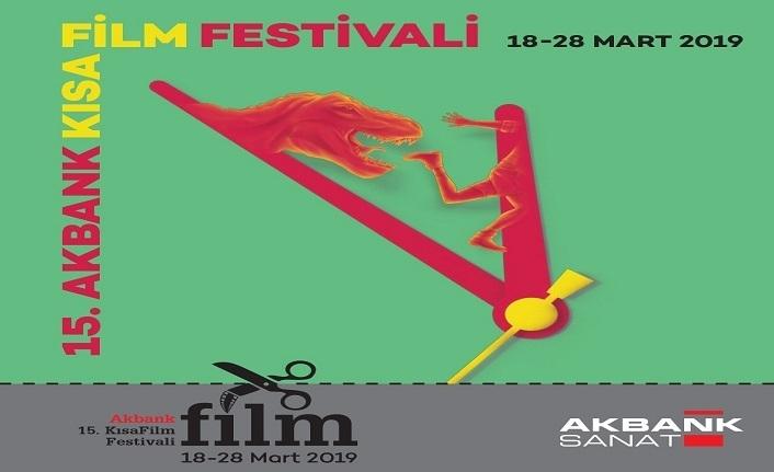Akbank Kısa Film Festivali 18-28 Mart tarihleri arasında gerçekleşiyor