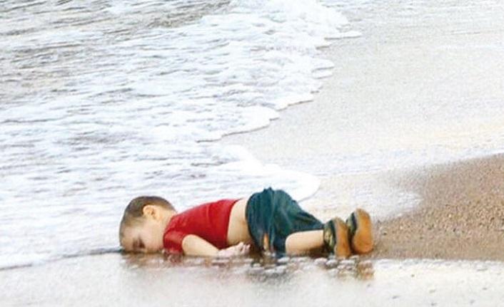 Göçmen Kaçakçılığı Suçtur!