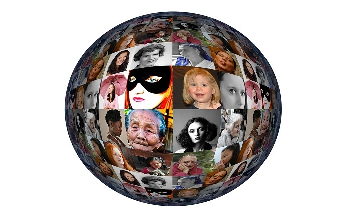 Ekmek ve Gül..  8 Mart Dünya Emekçi Kadınlar Günü