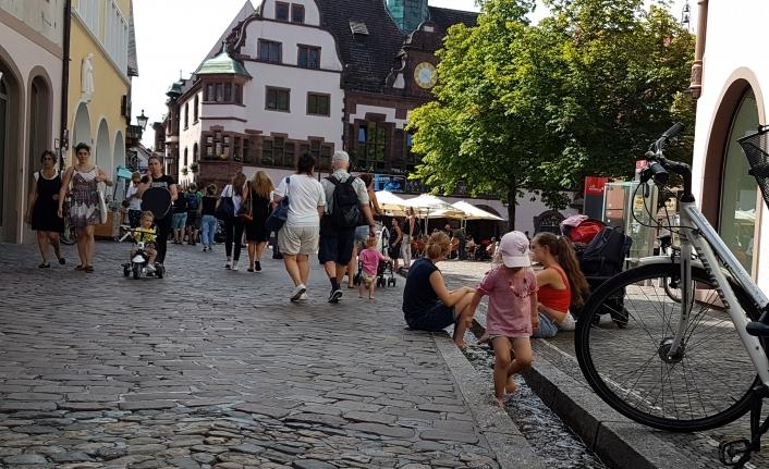 Freiburg Gezi Rehberi