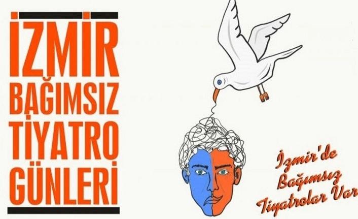İzmir'de Tiyatro Günleri Programı Açıklandı ve Dayanışma Çağrısı yapıldı.
